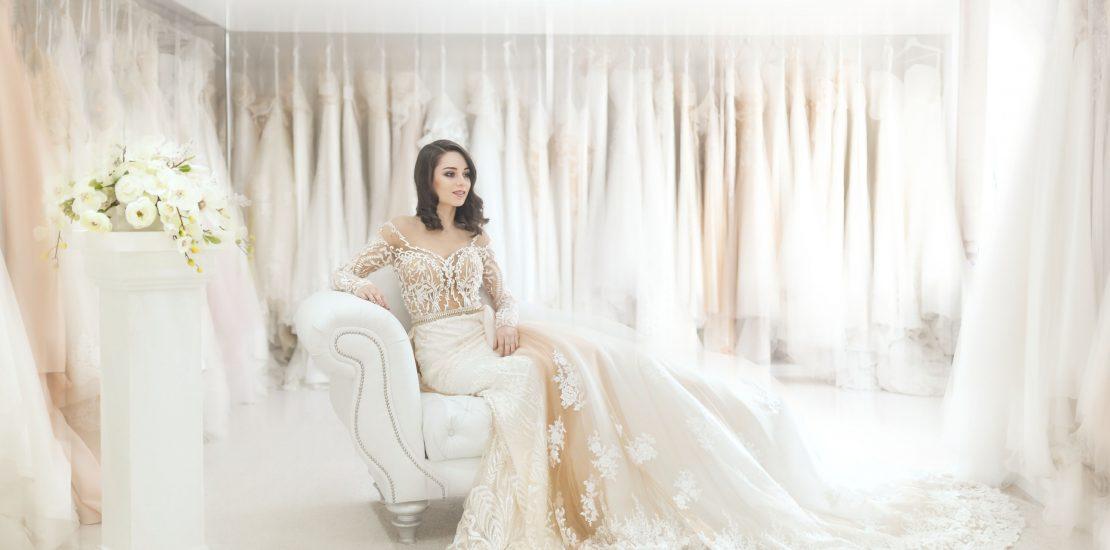 rochie de mireasa - 10 sfaturi utile 2018