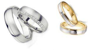 verighete nunta clasice - wedding consulting
