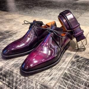 Culoarea anului 2018 - Wedding Consulting - Pantone - Pantofi de mire