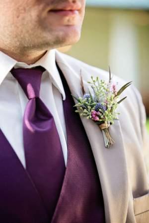Culoarea anului 2018 - Wedding Consulting - Pantone - costum de mire
