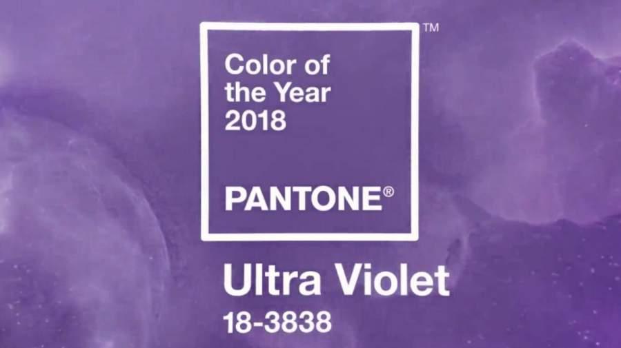 Culoarea anului 2018 - Wedding Consulting by Marian Ionescu - Pantone Institut